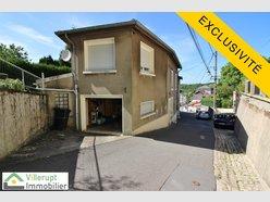 Maison à vendre F4 à Hussigny-Godbrange - Réf. 5341473