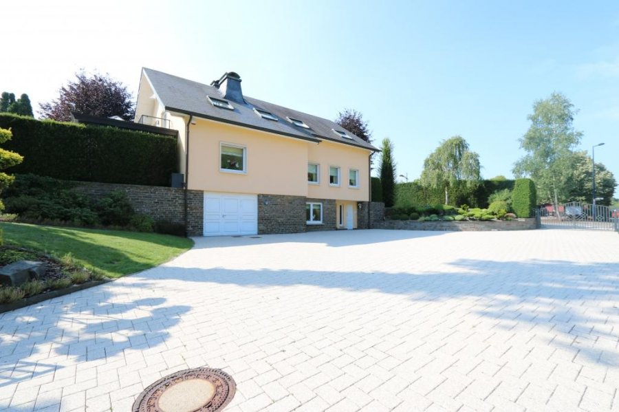 terraced for buy 5 bedrooms 313.5 m² troisvierges photo 1