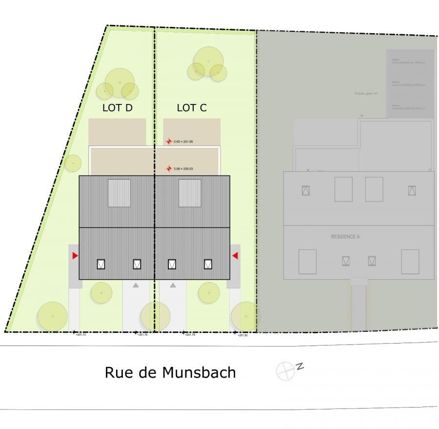 acheter maison jumelée 4 chambres 205.59 m² niederanven photo 3