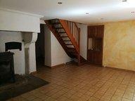 Maison à louer F4 à Relanges - Réf. 6439457