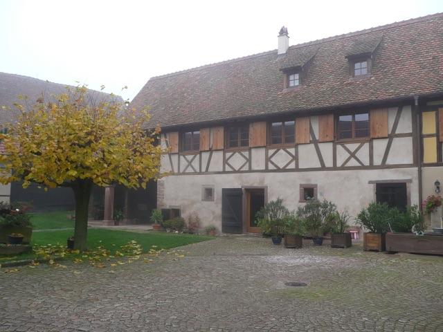 Appartement à louer F4 à Truchtersheim