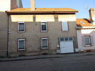 Maison à vendre à Saint-Dié-des-Vosges - Réf. 6615585