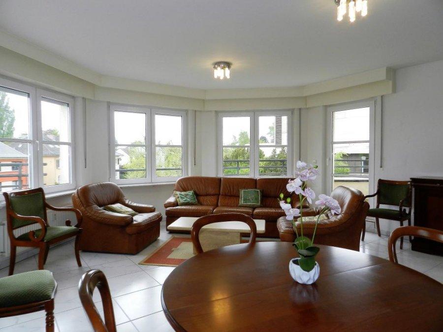 Appartement à louer à Luxembourg-Cents