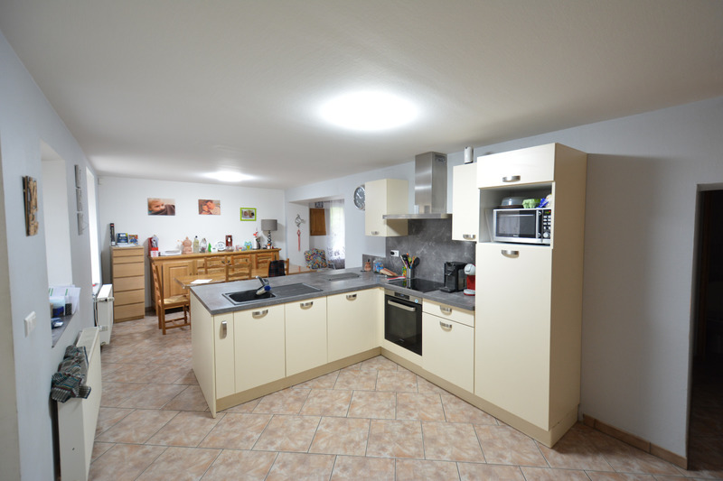 acheter maison 6 pièces 108 m² brandeville photo 3