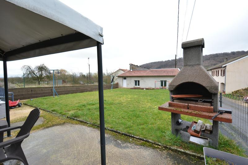 acheter maison 6 pièces 108 m² brandeville photo 5