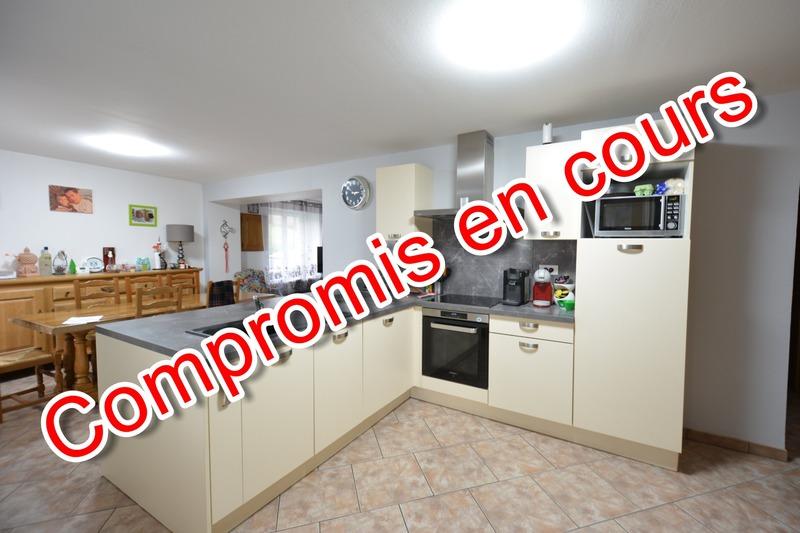 acheter maison 6 pièces 108 m² brandeville photo 1