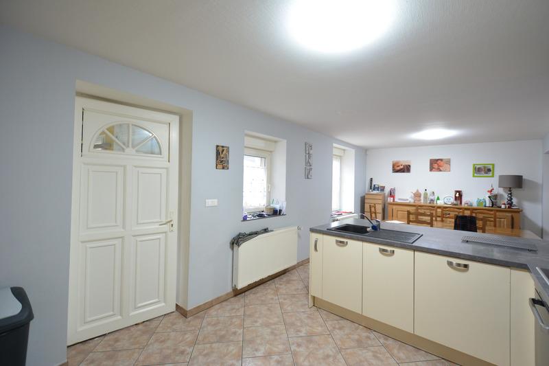acheter maison 6 pièces 108 m² brandeville photo 2