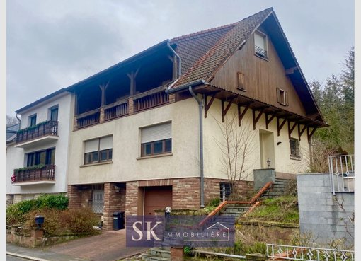 House for sale 4 bedrooms in Luxembourg (LU) - Ref. 7025441