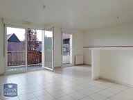 Appartement à louer F3 à Lingolsheim - Réf. 6603553
