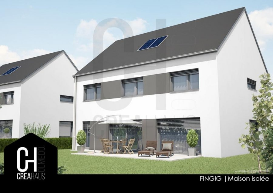 detached house for buy 3 bedrooms 178 m² fingig photo 2