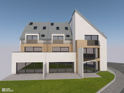 Duplex for sale 2 bedrooms in Luxembourg-Kirchberg - Ref. 6693921