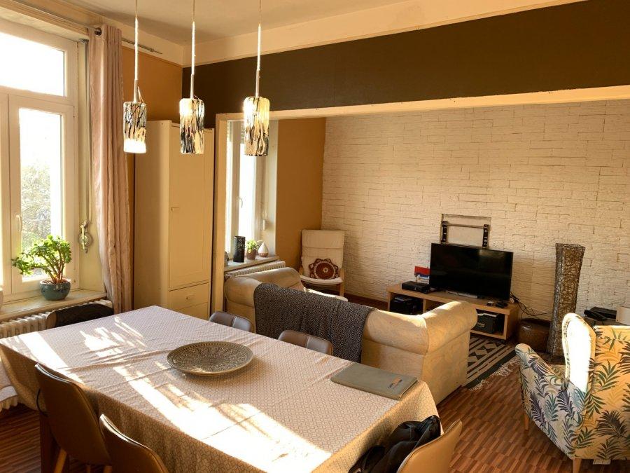 acheter maison mitoyenne 6 pièces 142 m² mont-saint-martin photo 1