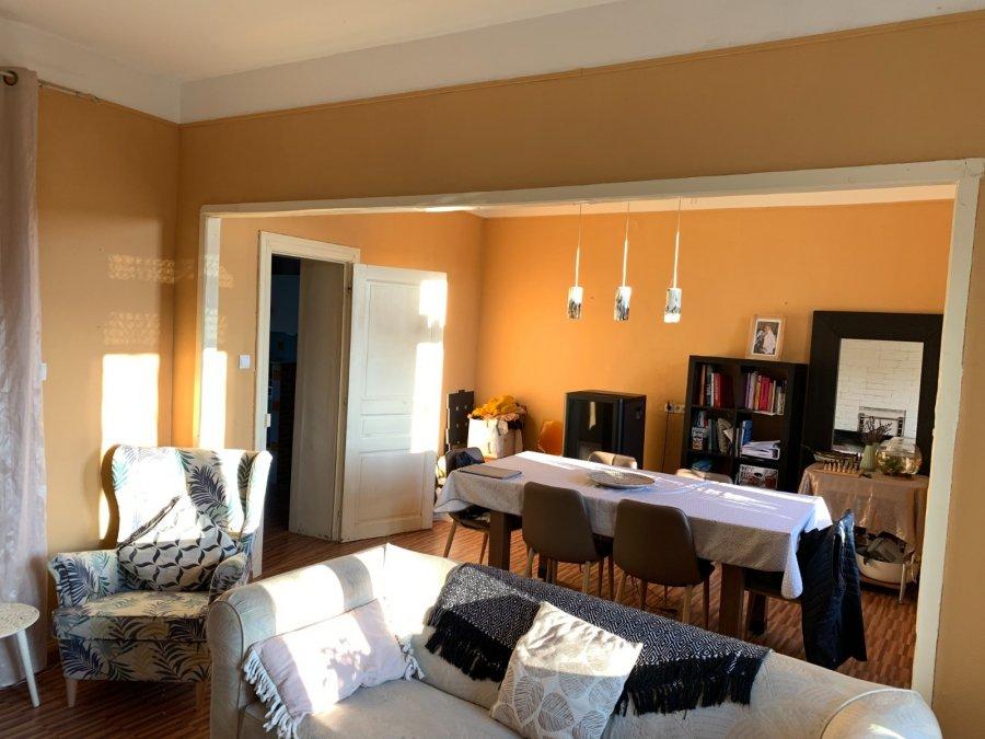 acheter maison mitoyenne 6 pièces 142 m² mont-saint-martin photo 2