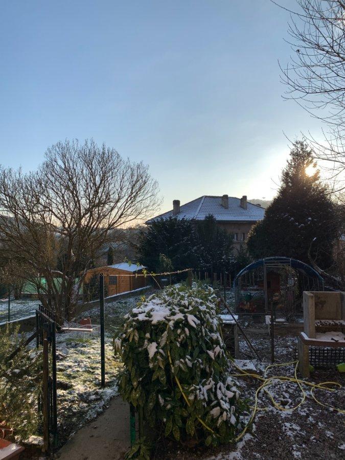 Maison mitoyenne à vendre F6 à Mont-Saint-Martin