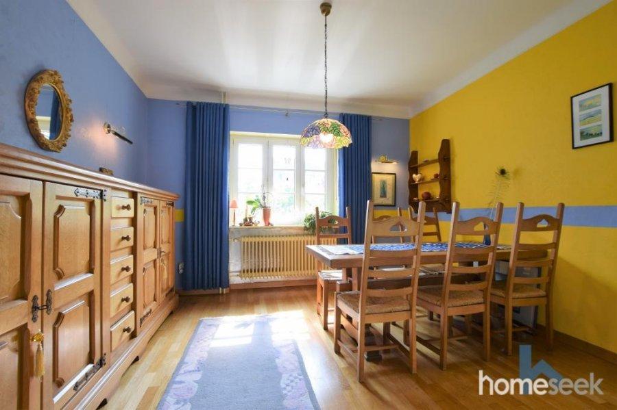 Maison individuelle à vendre 3 chambres à Diekirch