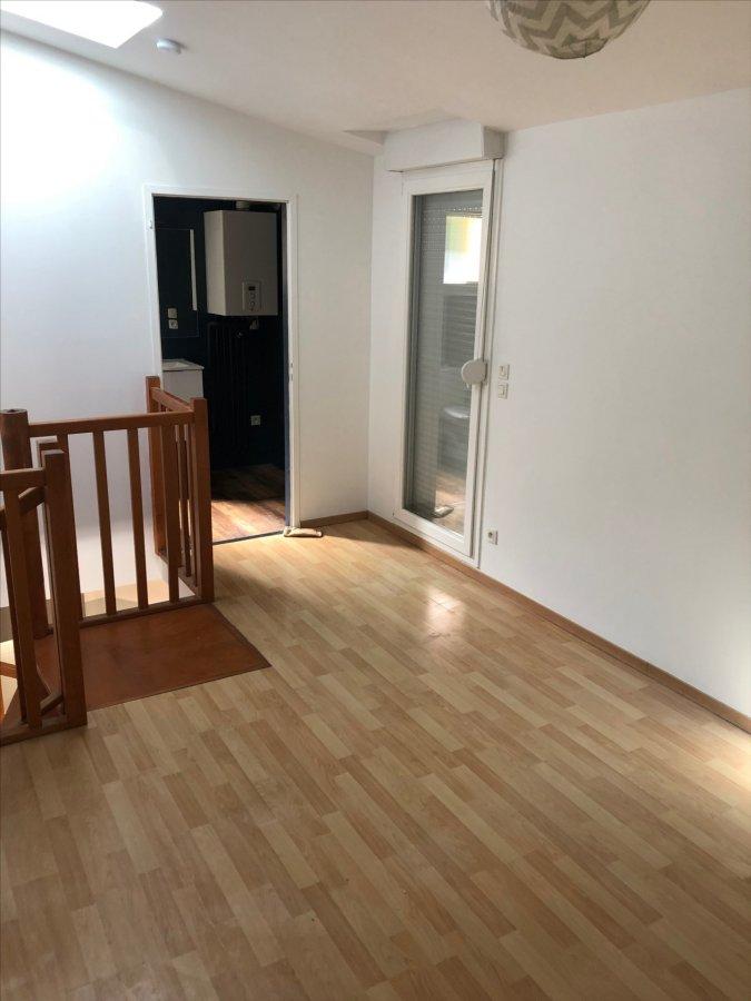 Appartement à louer à Ars-sur-moselle