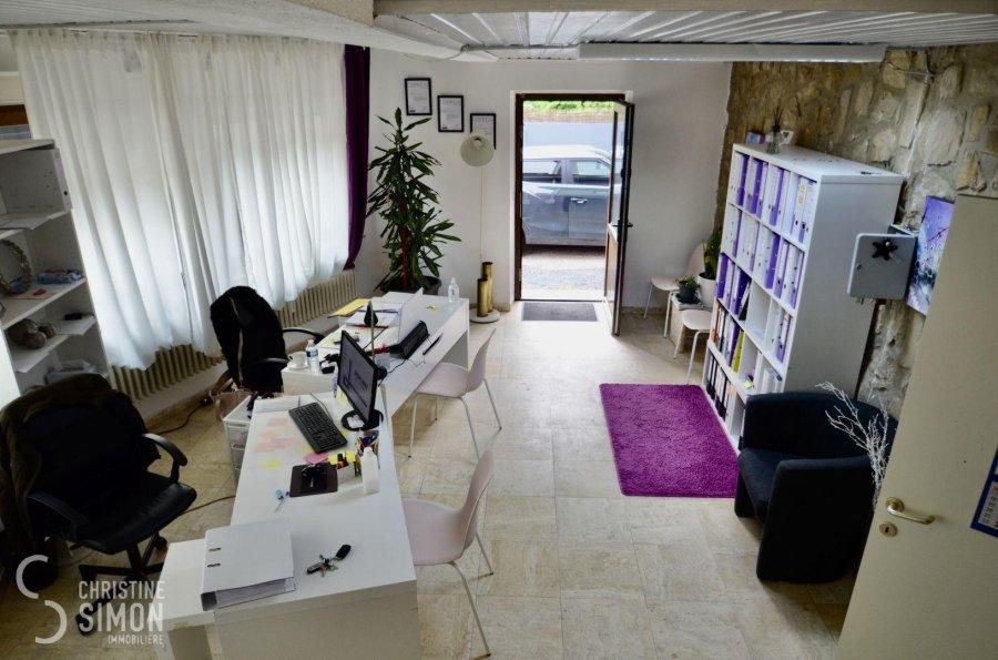 Bureau à louer 4 chambres à Steinfort