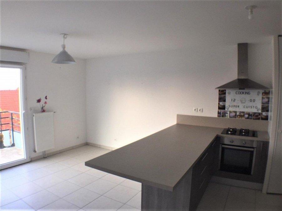acheter appartement 2 pièces 46 m² linselles photo 3