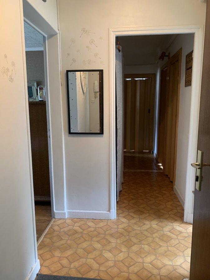 Appartement à vendre F5 à Ottange