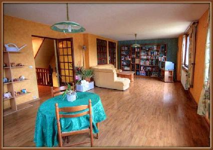 acheter maison 7 pièces 180 m² gérardmer photo 1