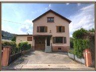 Maison à vendre F7 à Gérardmer - Réf. 6337825