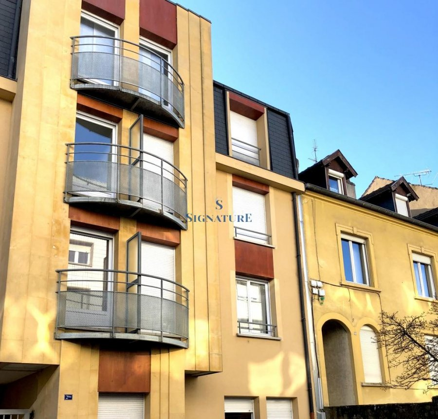 acheter appartement 2 pièces 37 m² montigny-lès-metz photo 1