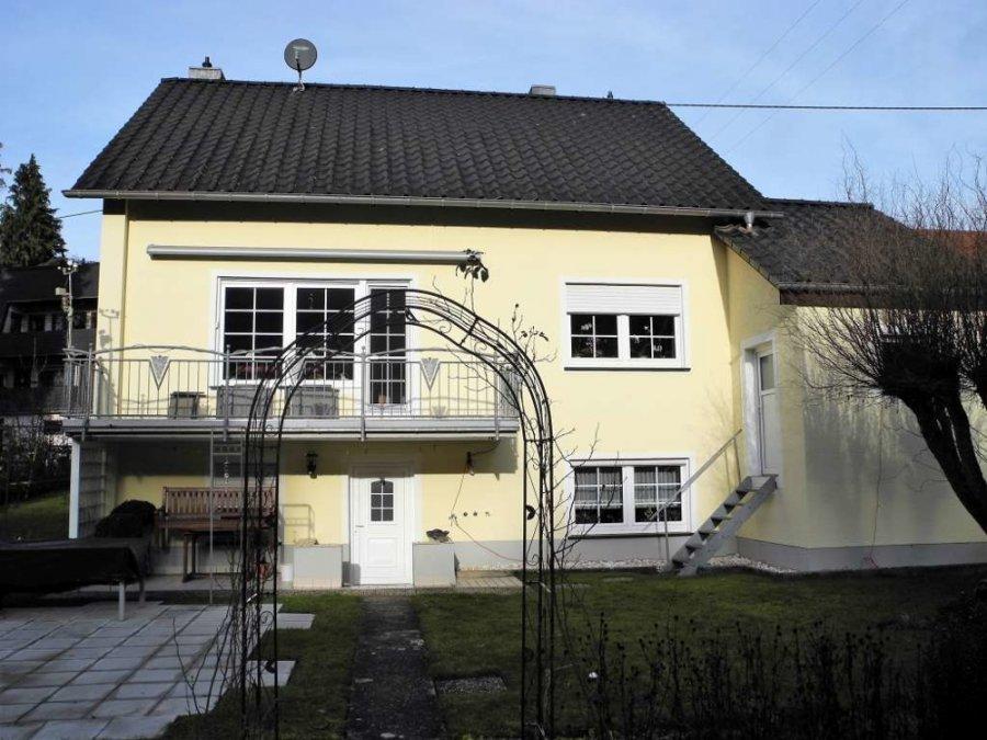 acheter maison 6 pièces 140 m² holsthum photo 2