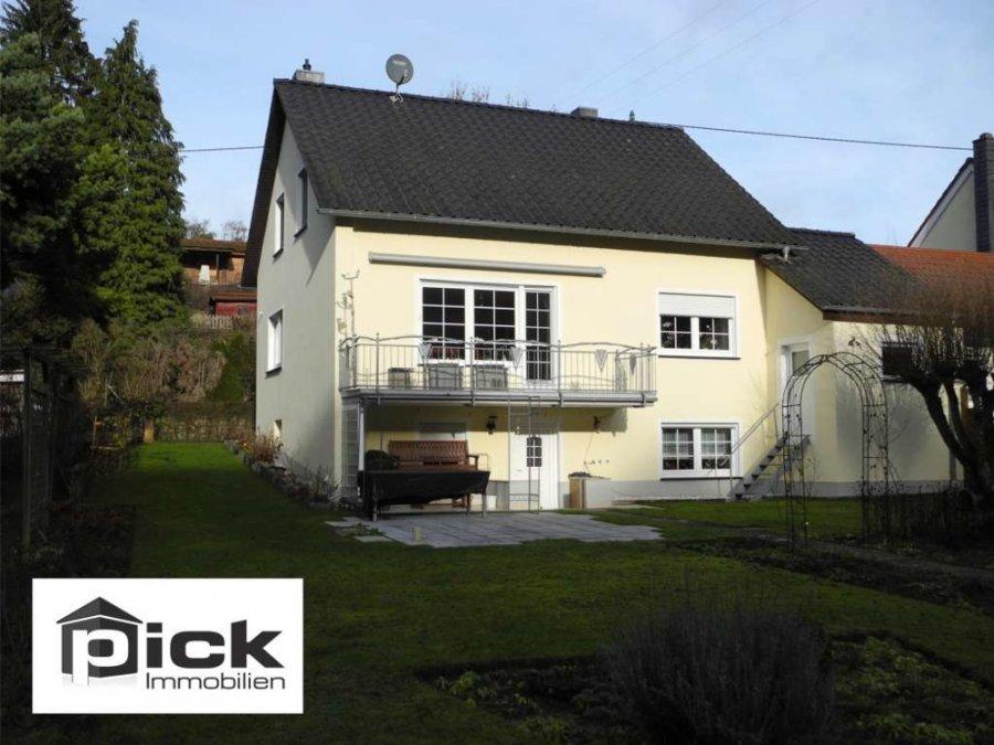 acheter maison 6 pièces 140 m² holsthum photo 1