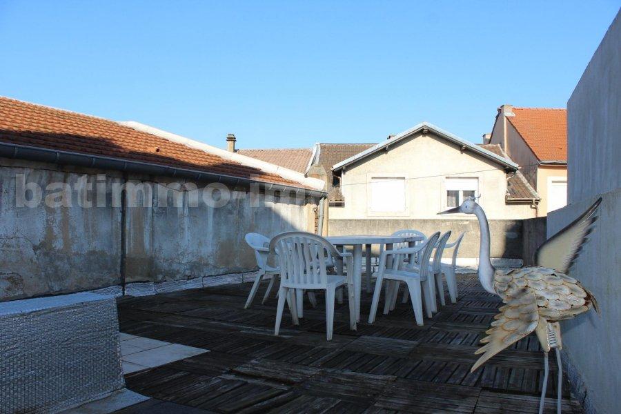 acheter appartement 4 pièces 100 m² l'hôpital photo 1