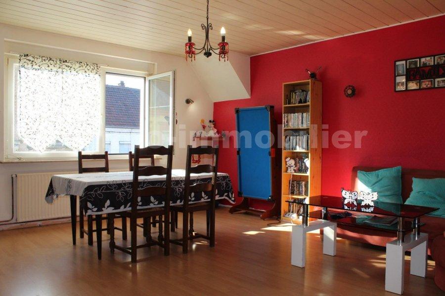 acheter appartement 4 pièces 100 m² l'hôpital photo 2
