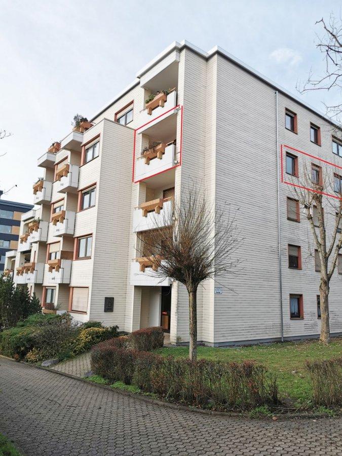 louer appartement 3 pièces 79 m² trier photo 2