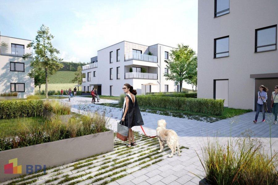 acheter penthouse 2 chambres 97 m² mertert photo 1