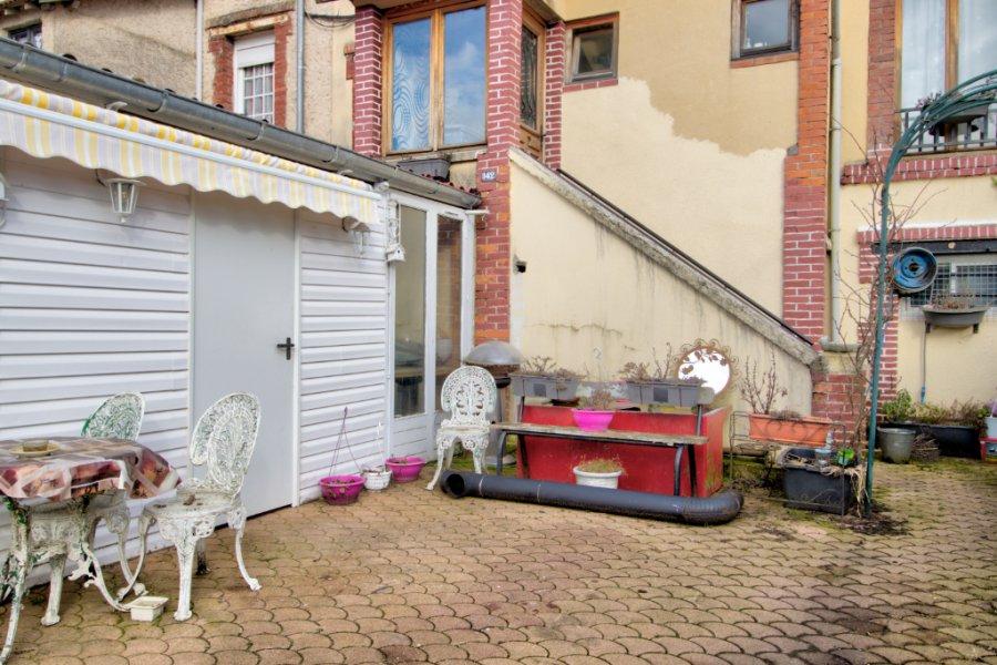 acheter maison 3 pièces 77 m² tucquegnieux photo 6