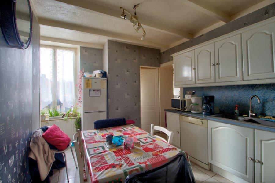 acheter maison 3 pièces 77 m² tucquegnieux photo 2
