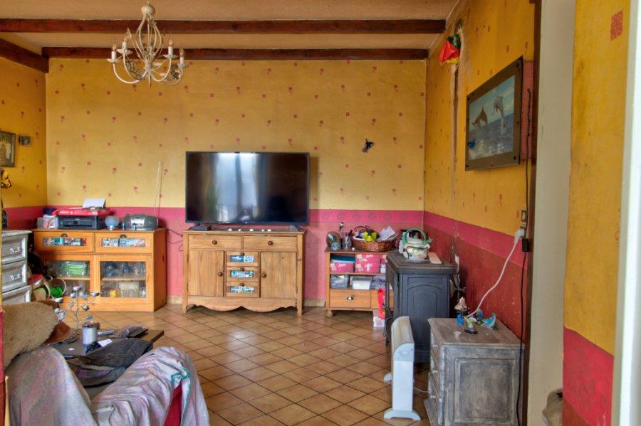 acheter maison 3 pièces 77 m² tucquegnieux photo 4