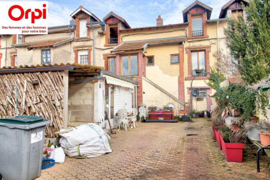 acheter maison 3 pièces 77 m² tucquegnieux photo 7