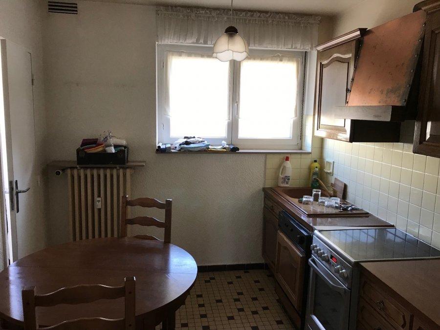 Appartement à vendre F4 à Thionville-La Briquerie