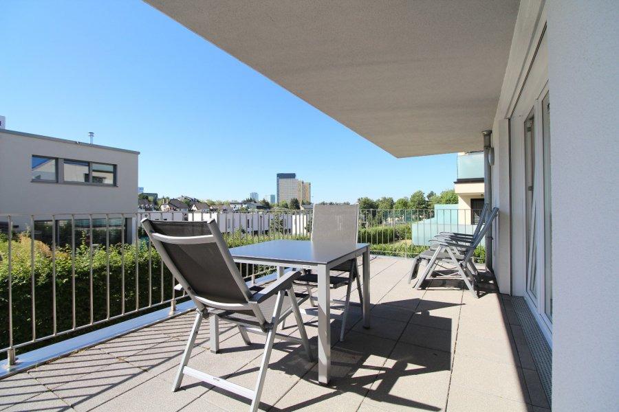 Appartement à louer 1 chambre à Luxembourg-Kirchberg