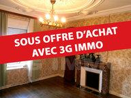 Maison à vendre F5 à Mont-Saint-Martin - Réf. 6453537