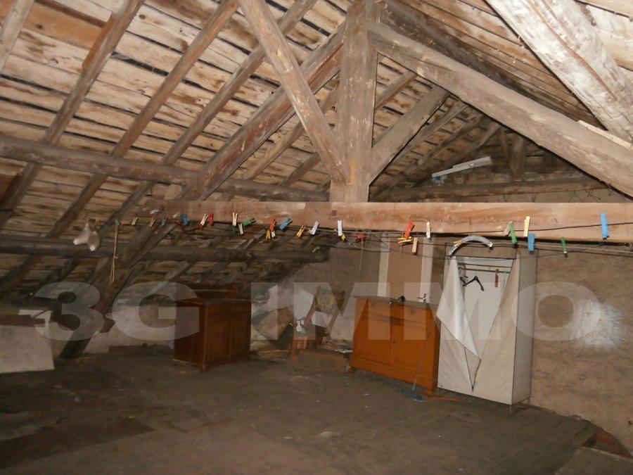 Maison à vendre F5 à Mont-Saint-Martin