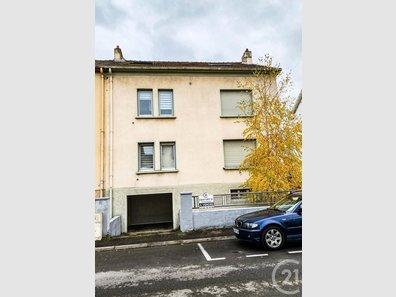 Immeuble de rapport à vendre à Yutz - Réf. 6609185