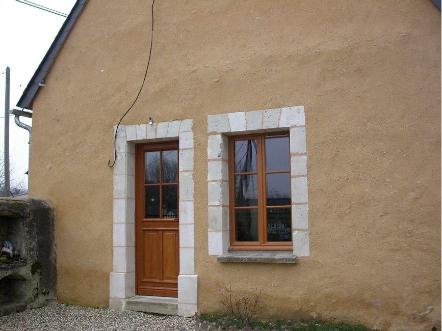 Maison à louer F3 à Dissay sous courcillon