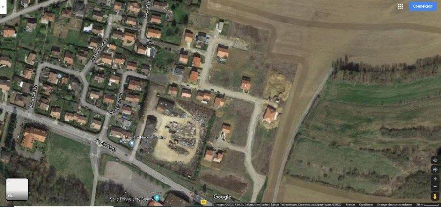 acheter maison 5 pièces 91 m² saulny photo 2