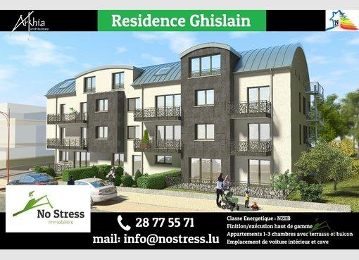 Wohnung zum Kauf 2 Zimmer in Rodange (LU) - Ref. 5884449
