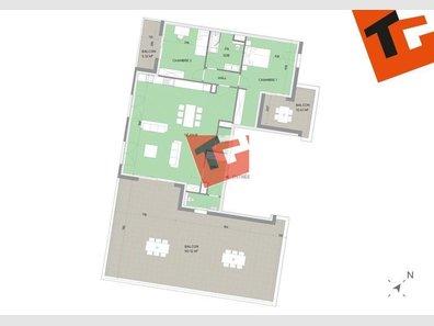 Wohnung zum Kauf 2 Zimmer in Howald - Ref. 6032161