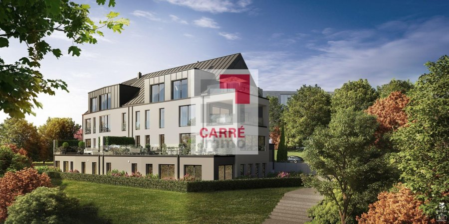 acheter appartement 1 chambre 70.83 m² luxembourg photo 1