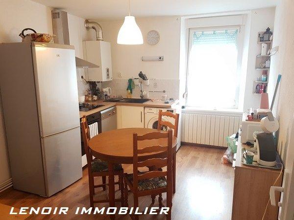 louer appartement 3 pièces 59 m² fontoy photo 1