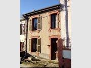 Maison à vendre F5 à Longwy - Réf. 5594145