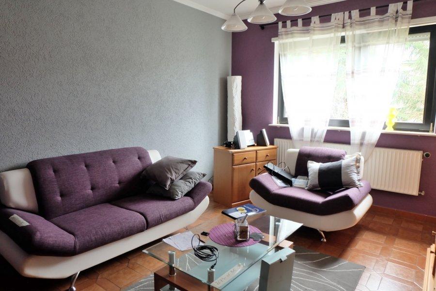 Maison mitoyenne à vendre 3 chambres à Luxembourg-Bonnevoie