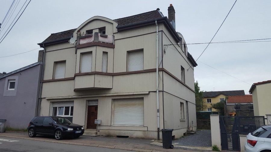 Immeuble de rapport à vendre à Boulange